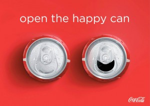 Coke-Happiness