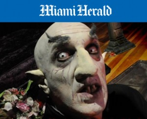 Miami-Herald-Vampire-Circus-Tales-of-a-Graveyard-Clown