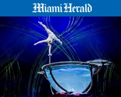 miamiherald.com Entertainment-Cirque Soleil Amaluna