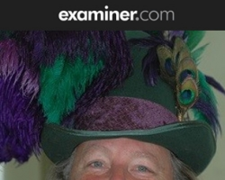 Examiner.com: What is the changing role of costumes at the Florida Renaissance Festival?