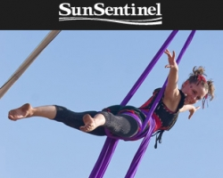 South Florida Sun-Sentinel: Florida Renaissance Festival opens in Deerfield Beach