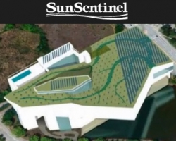 South Florida Sun-Sentinel: Entertainment-complex developer (Pelion Sunrise) names CFO