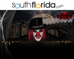 Sun-Sentinel: Undead the big top – The Vampire Circus in Miami