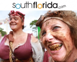 South Florida Sun-Sentinel: The Florida Renaissance Festival adds sixth weekend for its 21st outing at Quiet Waters Park