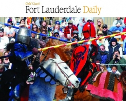 Gold Coast's Ft. Lauderdale Daily: 22nd Annual Florida Renaissance Festival