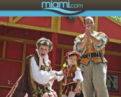 Miami.com - Florida Renaissance Festival: Top 5 reasons to go