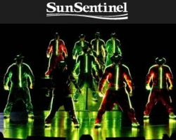 sun-sentinel.com  Michael Jackson the Immortal World Tour