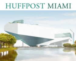 Huffington Post Miami: Pelion Sunrise Developers Pitch Indoor Skiing, Winter Sports Complex In South Florida