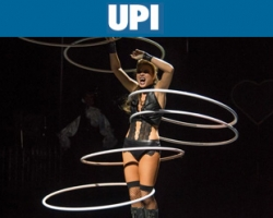United Press International (UPI): The Vampire Circus prepares for its US debut in Miami, Florida