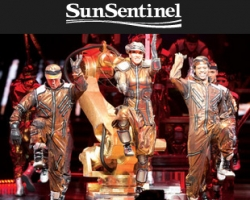 sun-sentinel.comMichael-Jackson the Immortal World Tour