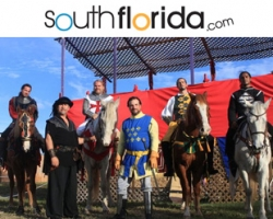 South Florida.com - Florida Renaissance Festival: What's olde is new again