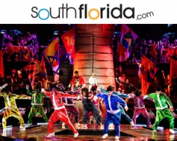 southflorida.com Michael Jackson the Immortal World Tour