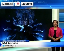 local10.com News Cirque Soleil Amaluna Celebrates Women