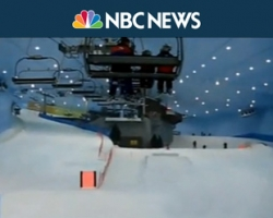 MSNBC: Developer Proposes Skiing in Sunrise: Report