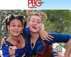 Palm Beach Gardens Lifestyle Magazine: Florida Renaissance Festival – Voyage through time