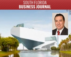 South Florida Business Journal: Indoor skiing business Pelion names president and COO
