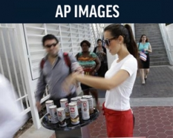 apimages.com Florida Daily Life