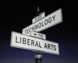 technology-or-liberal-arts